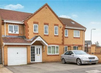Thumbnail 5 bed detached house for sale in Evesham Close, Wellingborough, Northamptonshire