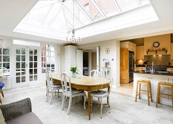 Thumbnail 6 bed detached house to rent in Brunswick Road, Kingston Upon Thames