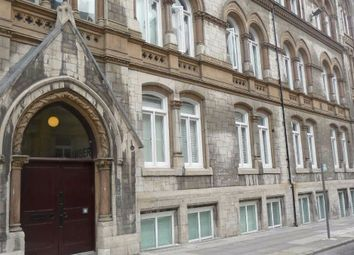 2 bed flat to rent in Westminster Chambers, Crosshall Street, Liverpool L1