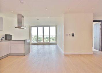 Thumbnail 2 bedroom flat for sale in Cascade Court, Vista, Chelsea Bridge, London