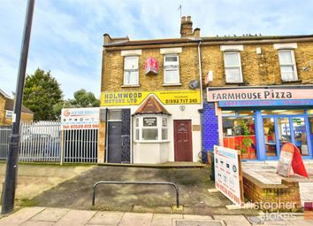 Thumbnail 1 bed flat for sale in Hertford Road, Enfield, Middlesex