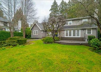 Thumbnail 6 bed town house for sale in Vancouver, Bc V6P 5K5, Canada