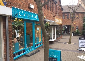 Thumbnail Retail premises to let in 4 Shrieves Walk, Off Sheep Street, Stratford Upon Avon