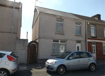 Thumbnail 3 bed end terrace house for sale in Pendarvis Terrace, Aberavon, Port Talbot, West Glamorgan