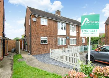 1 bed maisonette for sale in Bartram Close, Hillingdon, Uxbridge UB8