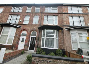 Thumbnail 5 bed terraced house for sale in York Road, Crosby, Liverpool, Merseyside