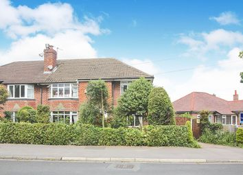4 bed semi-detached house for sale in Glandon Drive, Cheadle Hulme, Cheadle, Cheshire SK8