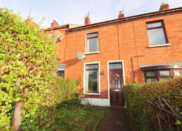 Thumbnail 2 bedroom terraced house for sale in Stockmans Lane, Belfast