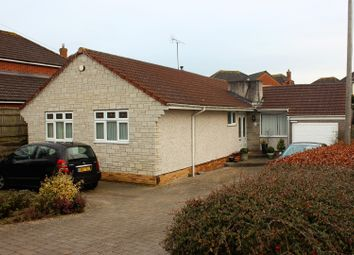 Thumbnail 3 bed detached bungalow for sale in Church Road, Frampton Cotterell