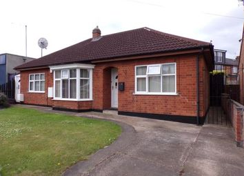Thumbnail 3 bed bungalow for sale in Wyvern Avenue, Rushey Mead, Leicester, Leicestershire