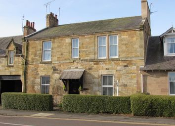 Thumbnail 2 bed flat for sale in Alloway, Ayr