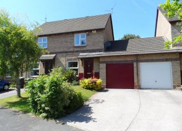 Thumbnail 2 bedroom semi-detached house to rent in Heol Y Cadno, Thornhill, Cardiff