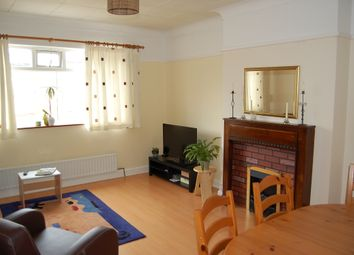 Thumbnail 2 bed flat to rent in Bushey Road, Raynes Park