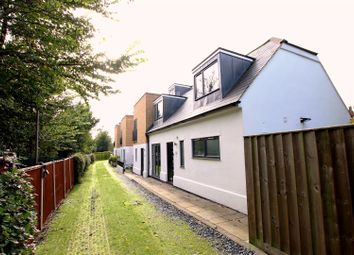 Thumbnail 2 bed mews house for sale in Henrietta Gardens, London