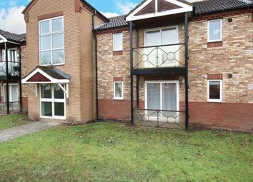 Thumbnail 2 bed flat for sale in Roundhill Court, Doncaster