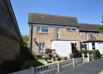 Thumbnail 3 bed end terrace house for sale in Waverley, Bracknell, Berkshire