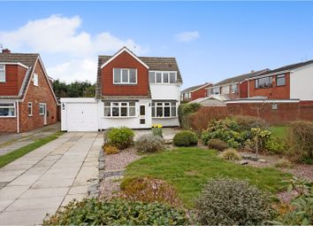 Thumbnail 4 bed detached house for sale in Greenloons Walk, Formby