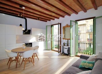 Thumbnail 1 bed apartment for sale in Aribau, Barcelona (City), Barcelona, Catalonia, Spain