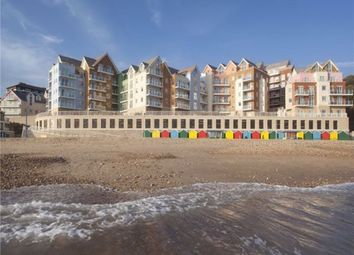 Thumbnail 2 bed flat for sale in Honeycombe Beach, Boscombe Spa, United Kingdom