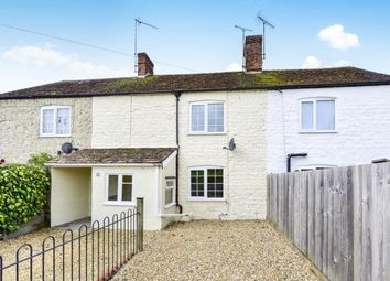 Thumbnail 2 bed terraced house for sale in Mere, Warminster, Wiltshire