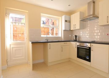 Thumbnail 2 bed property to rent in Queen Street, Denton, Manchester