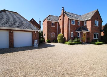 4 bed detached house for sale in The Paddocks, Abberton, Colchester CO5