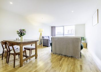 Thumbnail 1 bed flat to rent in 11 Merryweather Place, Greenwich High Road, Greenwich, London
