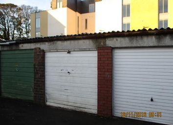Thumbnail Parking/garage to rent in Lock Up Garage, 23 Kinnessburn Road