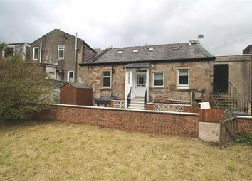Thumbnail 2 bed flat for sale in Kempock Street, Gourock