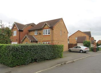 Thumbnail 3 bed detached house for sale in Witton Court, Stenson Fields, Derby
