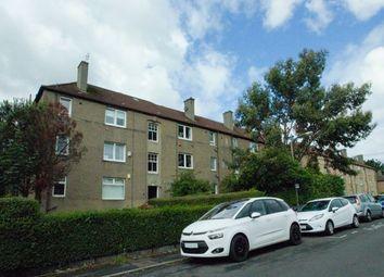 Thumbnail 2 bed flat for sale in Northfield Farm Road, Edinburgh