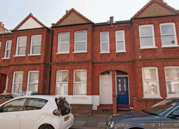 Thumbnail 4 bed property for sale in Biscay Road, London