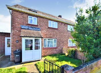 3 bed semi-detached house for sale in Queens Road, Braintree CM7