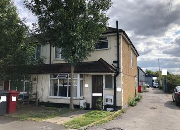 1 bed maisonette for sale in Alexandra Road, Slough SL1