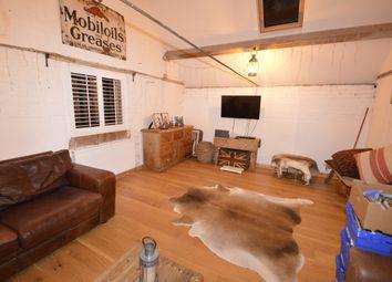 Thumbnail 1 bed barn conversion to rent in Hazels Road, Shawbury, Shrewsbury