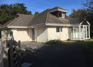Thumbnail 3 bed bungalow to rent in Court Road, Newton Ferrers, Plymouth