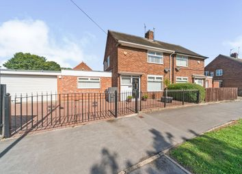 2 bed end terrace house for sale in Parthian Road, Hull HU9