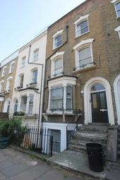 Thumbnail 3 bed flat to rent in Beresford Road, Islington-Canonbury