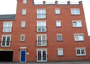 Thumbnail 1 bed flat for sale in Waterloo Road, Stalybridge