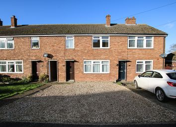 Thumbnail 3 bedroom terraced house for sale in Green Head Road, Swaffham Prior