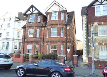 Thumbnail 4 bedroom semi-detached house to rent in Radnor Bridge Road, Folkestone