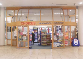 Retail premises for sale in Choices Newsagents, Lower Qube, Intu Metrocentre, Gateshead NE11