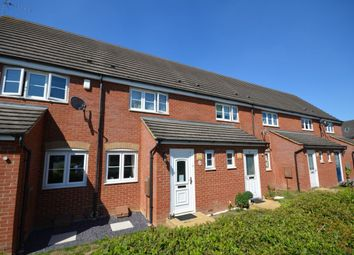 2 bed terraced house for sale in Kent Road, Duston, Northampton NN5