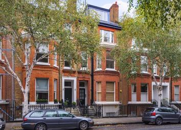 Thumbnail 2 bed flat for sale in Castellain Road, London