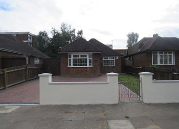 Thumbnail 3 bedroom detached bungalow for sale in Faringdon Road, Luton