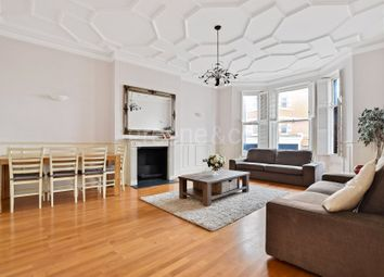 Thumbnail 4 bedroom flat to rent in Sandwell Mansions, West End Lane, West Hampstead, London