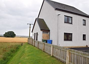 Thumbnail 2 bed flat for sale in Obsdale Road, Alness