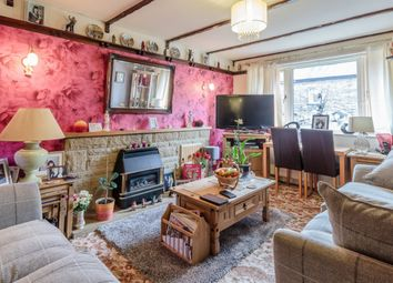 Thumbnail 2 bed bungalow for sale in Staveley Road, Keighley, West Yorkshire