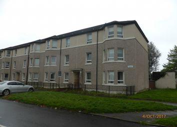 Thumbnail 2 bed flat to rent in Crossloan Terrace, Govan, Glasgow