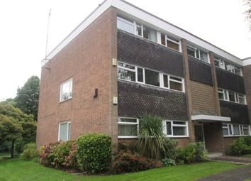 Thumbnail 1 bed flat to rent in St. Georges Close, Edgbaston, Birmingham